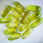 GMP aloe vera softgel capsule - products export & production manufacturer