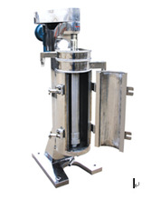 virgin coconut oil centrifuge machine with high quality and competitive price
