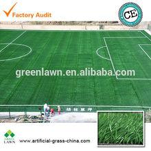 football field fake grass& indoor futsal court floor G009