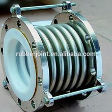 fornitore porcellana tubo raccordi del sistema flangia compensatore a soffietto