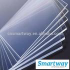 high quality translucent color acrylic plexiglass plastic panel 2mm