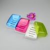 Brand New Caddy Color Plastic Soap case for home or travel