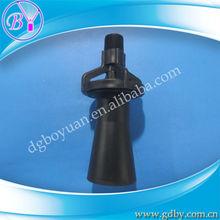 Boyuan PP plastic tank plating liquid mixing equipment