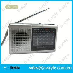China 2014 Alibaba radio auto with USB TF card slot