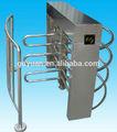 rfid basado en la asistencia de todo el sistema de auto media de arco de alta torniquete