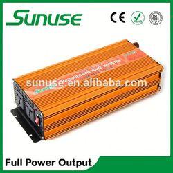 off grid inverter 12v 220v inverter battery solar charger use for home/car