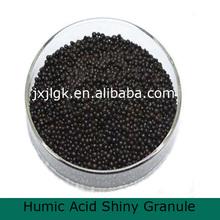 Organic Humic Acid Fertilizer China Manufacturer
