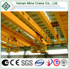 Best Selling 50ton Double Girder/Beam Overhead Crane from TOP2 Company in China Crane Hometown