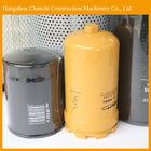 excavator parts engine oil filter 1R0750