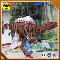 11kg Special Attractive Amusement Park Walking Dinosaur Costume