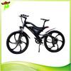 эко- дружественных электрический измельчитель велосипед
