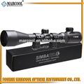Simbatec 4- 12x50 e av tüfeği kapsamı için hava tabancası ve yarı- otomatik tüfek