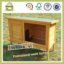 SDR1002 Indoor Rabbit Cages for Pets Animal