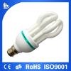 26W Lotus CFL light bulbs energy saving