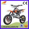 dirt bike 49cc for sale