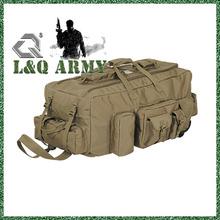 Foldable Travel Bag on Wheels