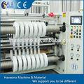 2015 professionale taglierina ribobinatrice automatica macchina per la carta