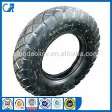 Qingdao Wholesale 4.80/4.00-8 Wheelbarrow Tyre