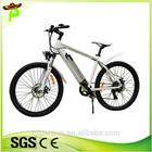 china guangzhou assist e city mountain removable trotter electric brush motor bike bicycle