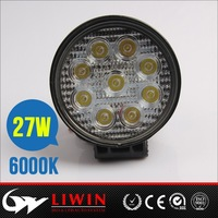 Liwin China brand Super bright high quality led work lights for truck new products 2014 used cars in dubai vehicle lamp