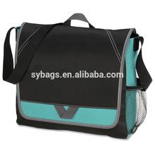 designer computer messenger bag / promotional laptop messenger bag / wholesale messenger bags