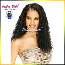 2014 hot selling Human hair full lace wig,Virgin brazilian lace front wigs,Supply 5A grade human hair wig