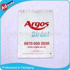 design courier bag/t-shirt packing bag self seal/big size mailing plastic bag