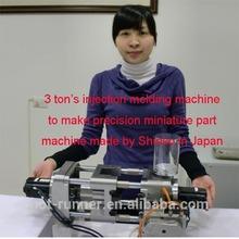 micro plastic OEM plastic injection molding