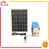 solar home lighting system solar power system