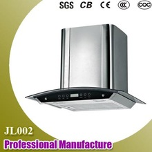Kitchen Appliances 600mm Stainless Steel Wall Mounted Range Hood side wall mounted range hood