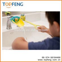 Baby Water Faucet Extender/Aqueduck Faucet Handle Extender