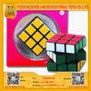 Magic cube game, advertising magic cube, promotional magic cube