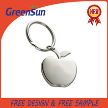 Factory Sale Cheap Price Fashion Design Custom Keychain