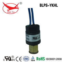 Normal open pressure switch for water flier