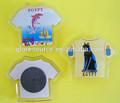 Fornitore porcellana cipro souvenir magnete frigo, vendita calda di vetro personalizzati magneti del frigorifero, acrilico pubblicità frigorifero magneteingrosso