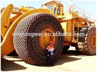 Forging wholesale semi truck tire chains