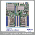 Asrock estante SSI EEB EP2C602-2L + OS6 / D16 Lga 2011 de doble socket Xeon placa base de servidor E5