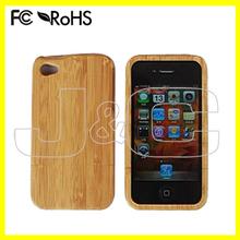 Custom design wooden phone case manufacturer in China