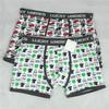 Yiwu men underwear factory fruit cherry men boxer underwear