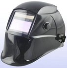 2015 New large view Auto darkening Welding Helmet