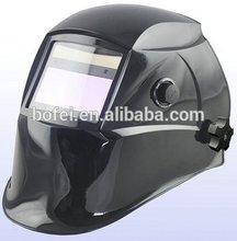 2015 New large view Auto darkening Welding Helmet