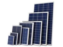 12V polycrystalline small solar panel for street light