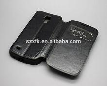Wholesale Alibaba flip cover leahter phone case for nokia lumia 1320