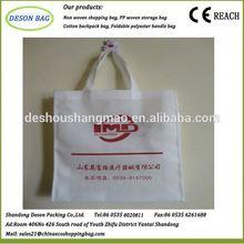 factory manufacturer cheap fruit printed non woven bag