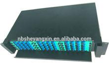 48 core optical fiber cable box(black)