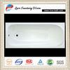 simple acrylic cheap simple bath tub prices