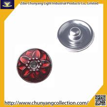 2014 Factory Sale Custom Metal Snap Button