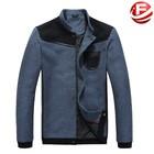 New Arrival Design Man Thin Jacket Size M-2XL Autumn / Spring Clothing Fashion Patchwork Men Casual Varsity Jackets DA01012