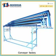 van/truck/container/Trailer loading unloading conveyor