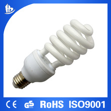 SKD high quality fluorescent tube lighting/spiral energy saving lamps and lighting/economic lamp